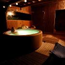 Whirlpool & Sauna
