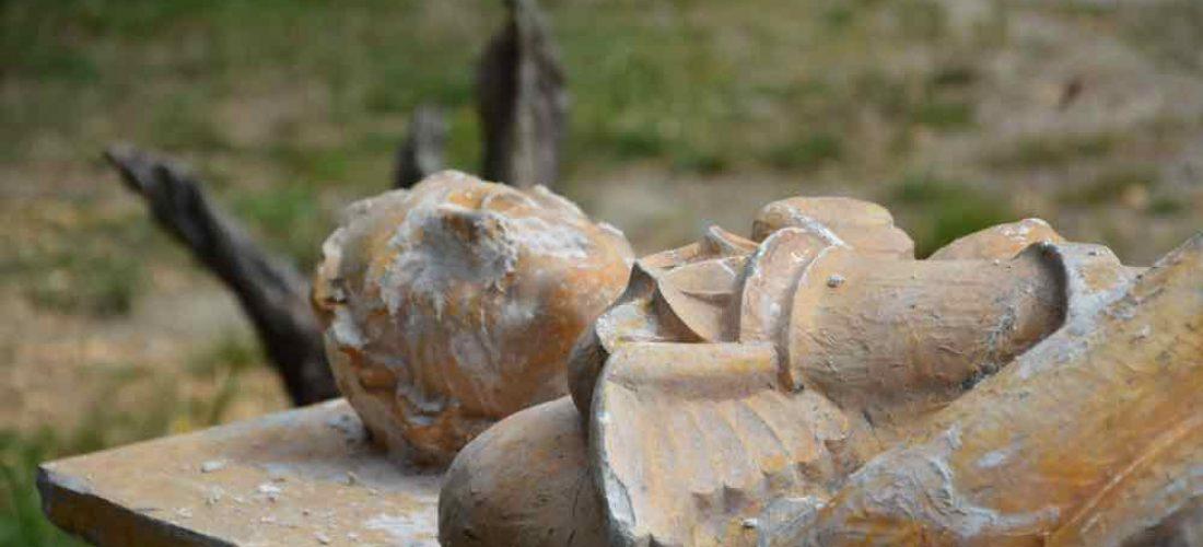 Hildegard – enfin restaurée !