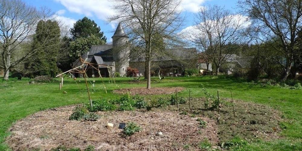 Jardin archives domaine de la ville heleuc for Les jardins de la ville