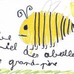 gite-bebe-ecolo-bretagne-lavilleheleuc-abeille-4