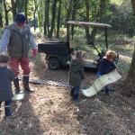 gite-ecolo-bebe-bretagne-lavilleheleuc-accrobranches-chenille-IMG_5703