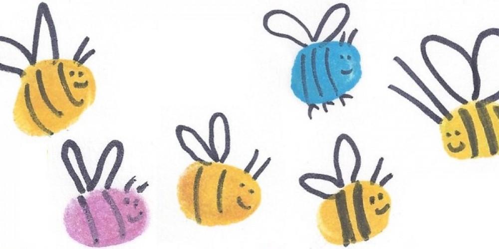 Galerie d'étiquettes de miel