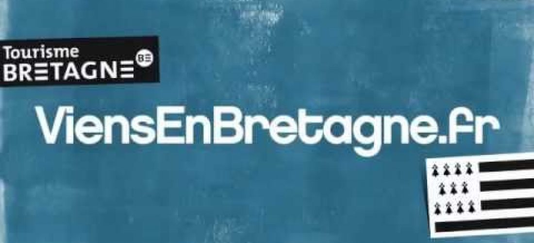 #ViensEnBretagne !